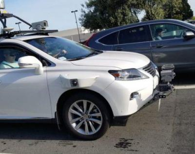 Ex-Apple engineer arrested for stealing self-driving car secrets