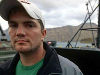 Deadliest Catch Captain Blake Painter Has Died At 38