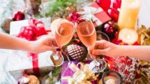 Let the Festive Magic Begin at Four Seasons Hotel Singapore