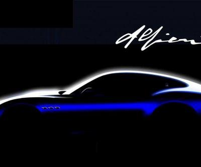 New Maserati Alfieri Coupe and Baby SUV Coming In 2022