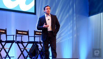 Ford Motor Co. is reportedly firing CEO Mark Fields