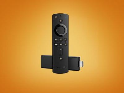 The Amazon Fire TV stick is on sale for $14.99/£19.99 during Prime Day 2019