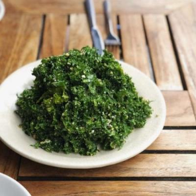 Barbuto kale salad
