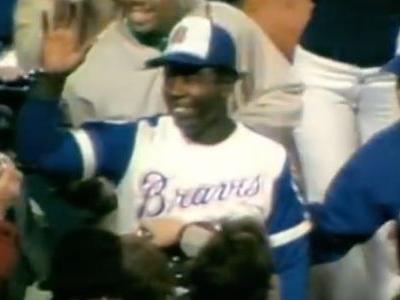 Hank Aaron Dies, Baseball Legend and MLB Hall of Famer Was 86