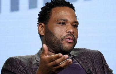 ​Anthony Anderson's Mom Taught Him How to Give Oral Sex
