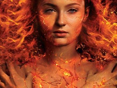 Dark Phoenix Director Reveals X-Men Film Draws On Secret Invasion Comics
