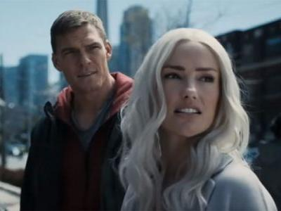 Hawk and Dove Get an Origin Story in Titans Season 1 Episode 9 Preview