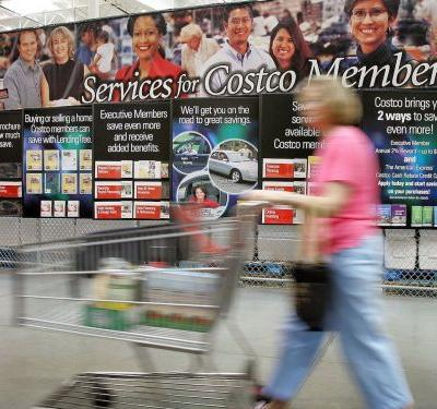 Costco just made an uncharacteristic move to win over millennial customers