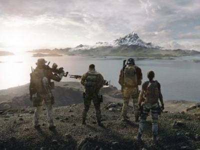 Ubisoft Explains Why Ghost Recon Breakpoint Has A Fictional Setting