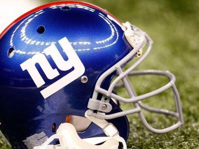Giants suspending safety Kamrin Moore after alleged domestic violence incident