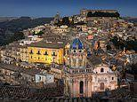 Discovering south-east Sicily, an architectural wonder