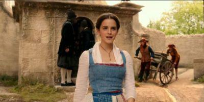 Emma Watson Singing Belle In First Beauty And The Beast Clip Will Give You Goosebumps