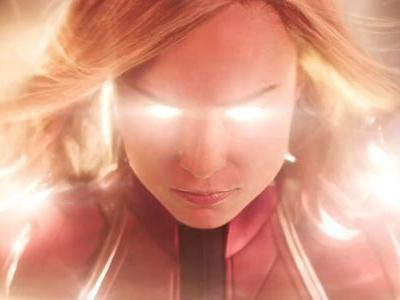 Brie Larson Has The Perfect Post-Captain Marvel Trailer Tweet