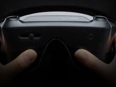 Valve Index VR headset: Everything we know so far