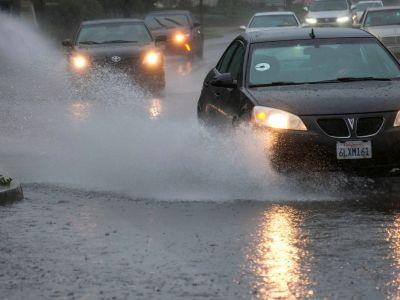 California could see its heaviest rainfall in 6 years with massive storm