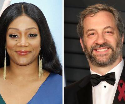 Tiffany Haddish, Judd Apatow, and More to Appear at Michelle Obama's 'Telethon For America'