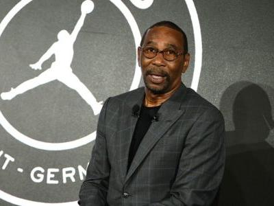 Ex-NBA President and Current Jordan Brand Chairman Shockingly Reveals He Killed a Man in 1965