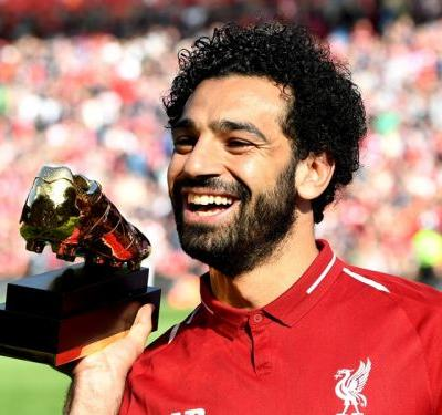 Video: Mohamed Salah - Road to record-breaking 32