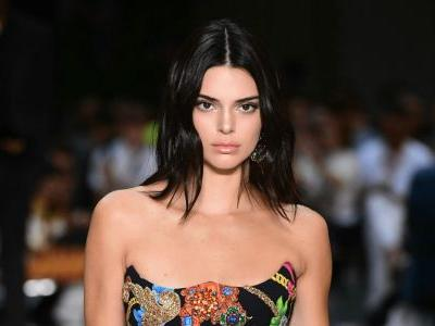 Models Are Pissed Off About Kendall Jenner's Entitlement in New 'Love' Interview