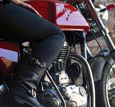 Royal Enfield: The most searched motorcycle in India