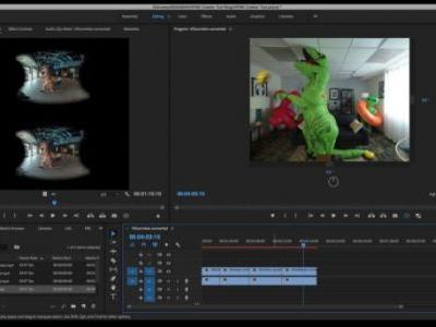 Google's VR180 Creator Makes Publishing VR180 Content Easy