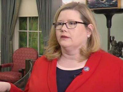 GSA Administrator Emily Murphy Claims She Was 'Never Directly or Indirectly Pressured' by White House to Block Biden Transition