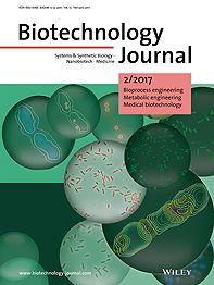 Cover Picture: Biotechnology Journal 2/2017
