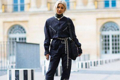 LVMH Prize 2017 Short List Announced: Includes Yoon from AMBUSH and Abasi Rosborough