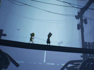 Little Nightmares 2 Trailer Showcases More Creepy Sights