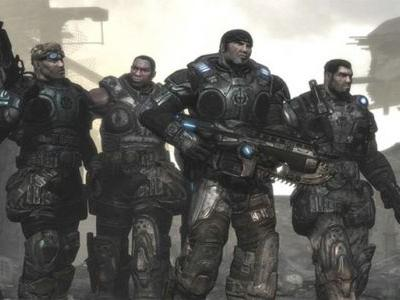 The Next Gears of War Needs A Change In Direction Like God of War