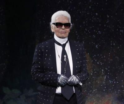 Celebrating Karl Lagerfeld: Chloe, Lagerfeld Cologne, Photo and Coco Perfumes