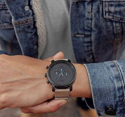 Popular watch startup MVMT is celebrating its anniversary with a big sale - here are the 24 best deals