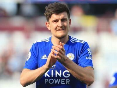 Maguire relaxed amid Man United speculation