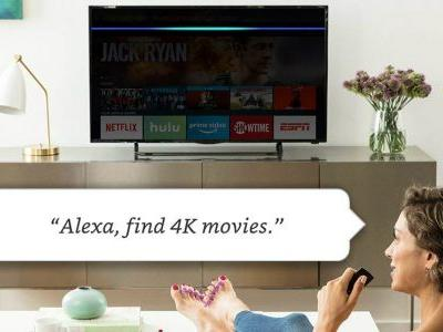 Amazon's Super Bowl device deals: save on the 4K Fire TV Stick, Cube and more