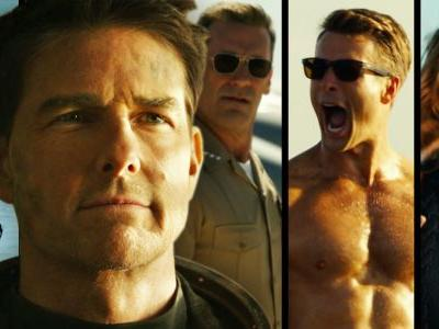 Top Gun 2 Trailer Breakdown: 13 Character & Story Reveals