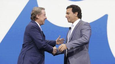 Ford Replacing CEO Mark Fields In Management Shakeup
