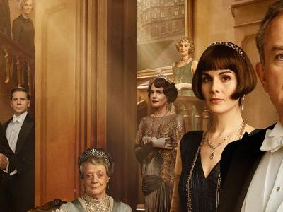 Downton Abbey Stars Recap Entire TV Show In 10 Minutes Ahead Of Movie