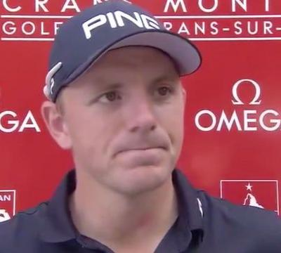 Listen to Matt Wallace handle his Ryder Cup snub about as well as anyone could