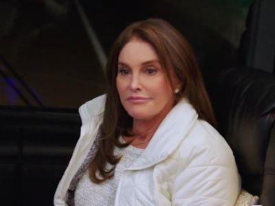 'You can still fix it': Caitlyn Jenner appeals to Trump on transgender rights