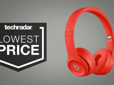 The Beats Solo 3 wireless reach their lowest price on Amazon ever in US and UK