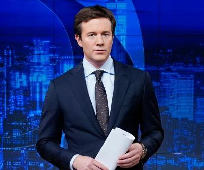 Jeff Glor weighing his options after being offered new CBS gig