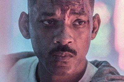 Bad Boys 3 & Bright 2 Are Next for Will Smith as Suicide