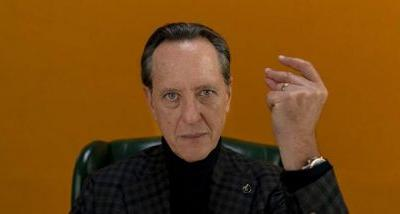 'Loki' Disney+ Series Casts Oscar Nominee and 'Star Wars' Actor Richard E. Grant