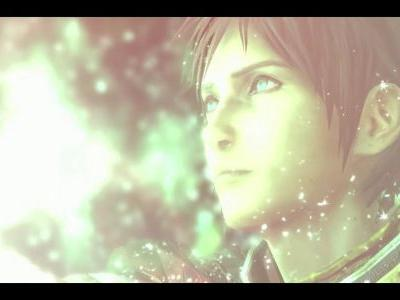 The Last Remnant is getting the remaster treatment