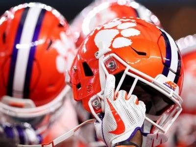 Clemson lands No. 1 overall player in Class of 2020
