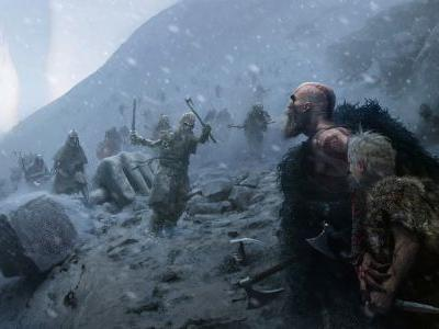Arby's Celebrates God Of War In Style