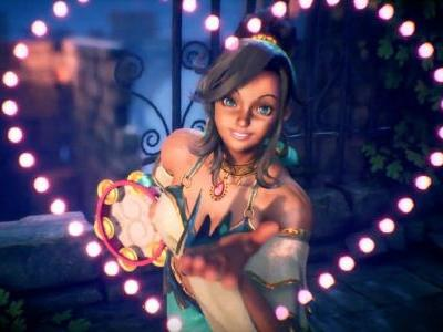 Fighting EX Layer will be let loose on PC later this month