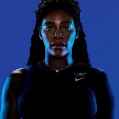 Virgil Abloh just created a new Off-White collection for Serena Williams