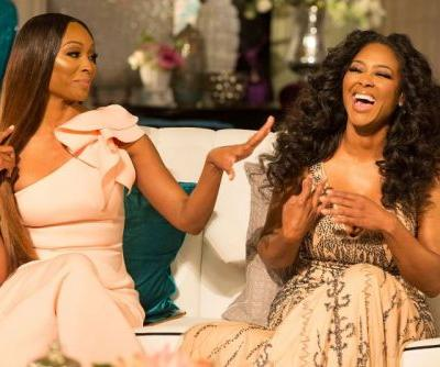 RHOA Redemption: Kenya Threw Cynthia A Surprise Engagement Party After Almost Ruining Her Proposal