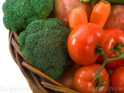 Scientists document at the anti-obesity effects of tomato and broccoli